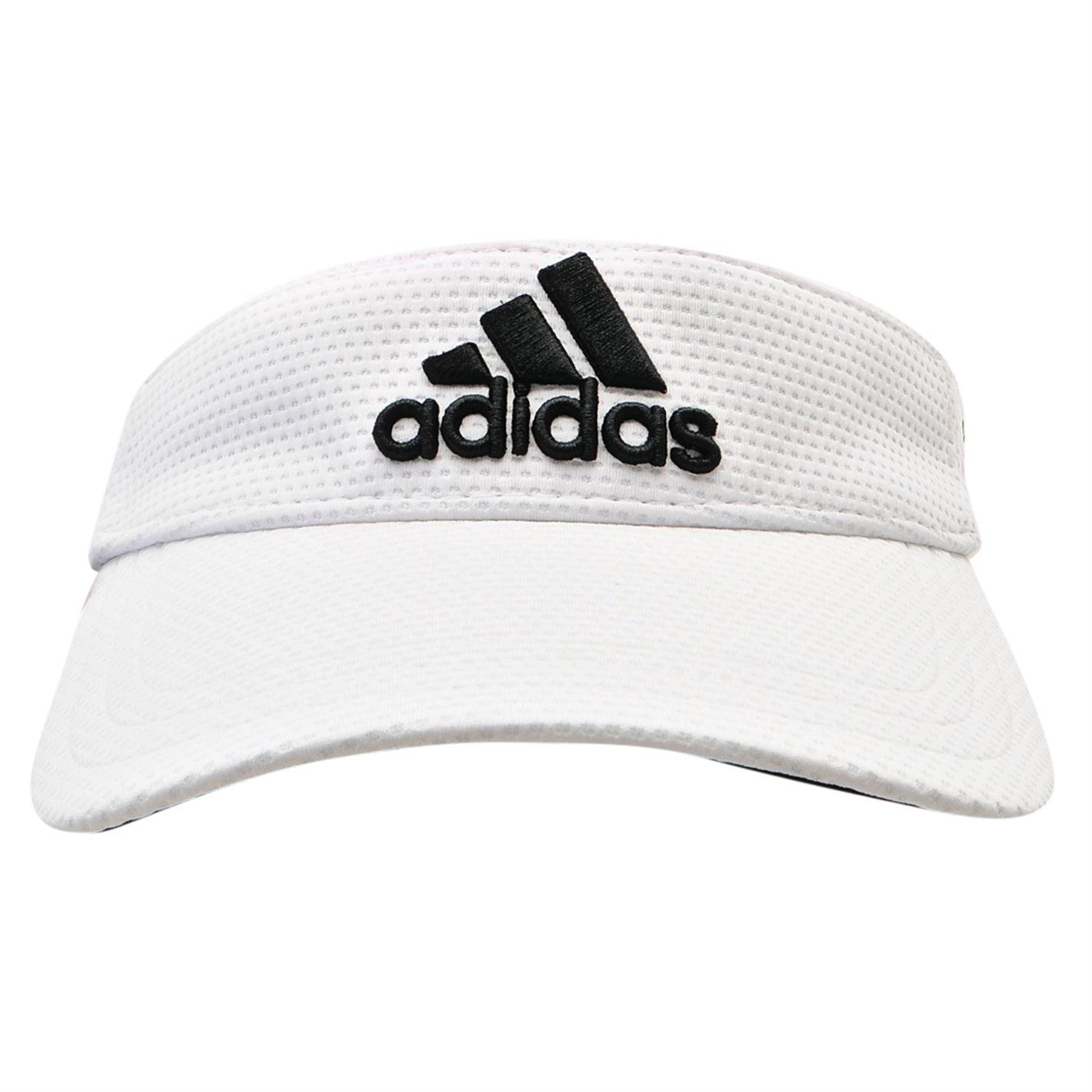 adidas golf tour visor cappy herren cap sonnenschirm. Black Bedroom Furniture Sets. Home Design Ideas