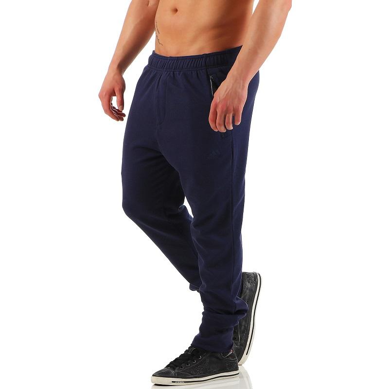 adidas herren hose pstgm pant trainingshose jogginghose. Black Bedroom Furniture Sets. Home Design Ideas