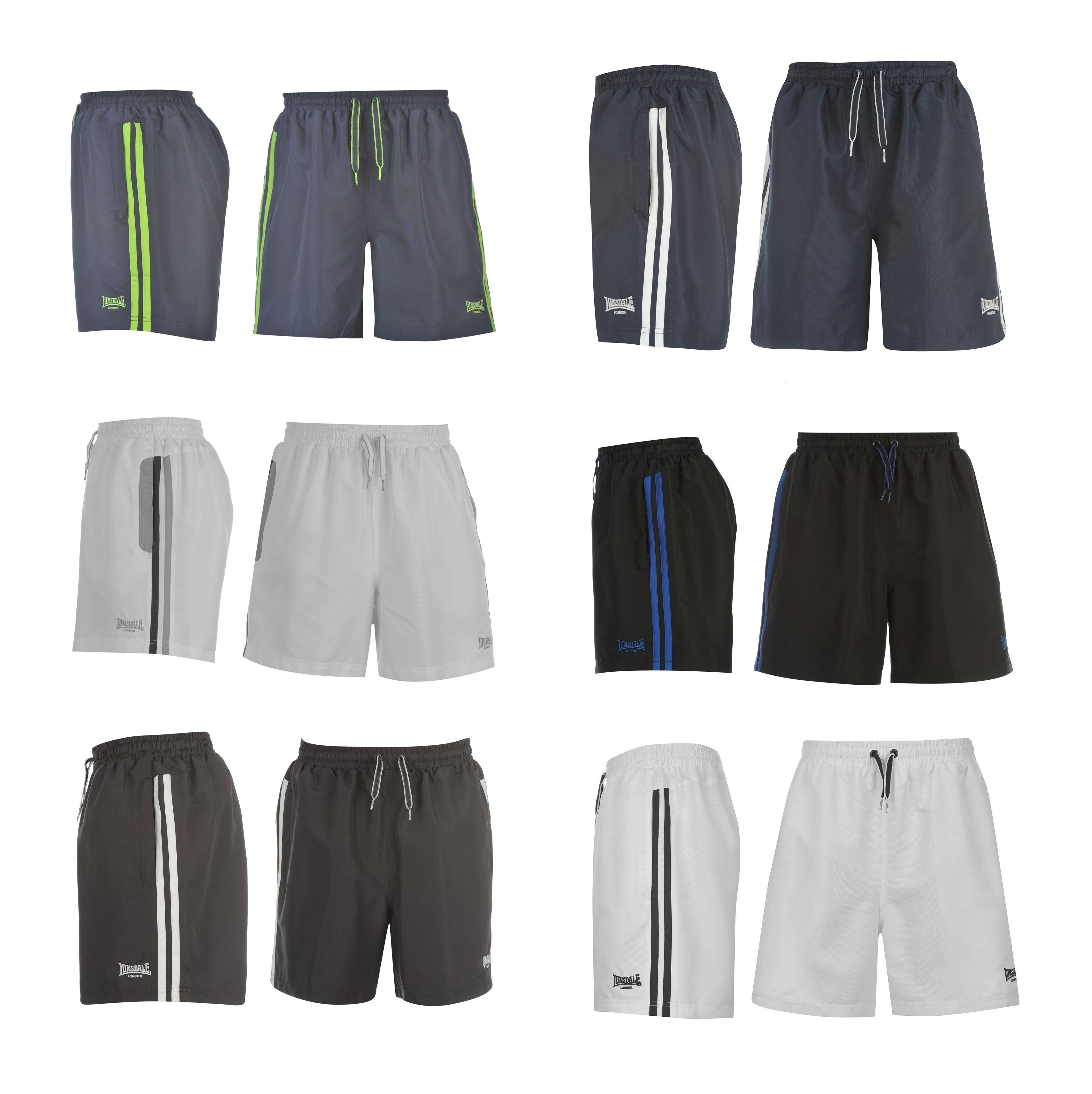 lonsdale herren hose shorts bermuda sporthose badeshorts. Black Bedroom Furniture Sets. Home Design Ideas