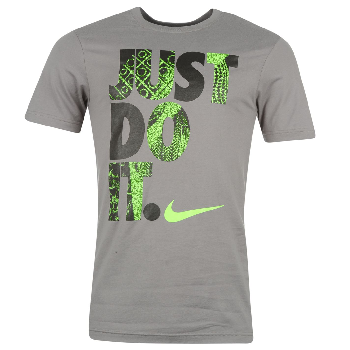 Nike T Shirt Just Do It Nike Herren T-S...