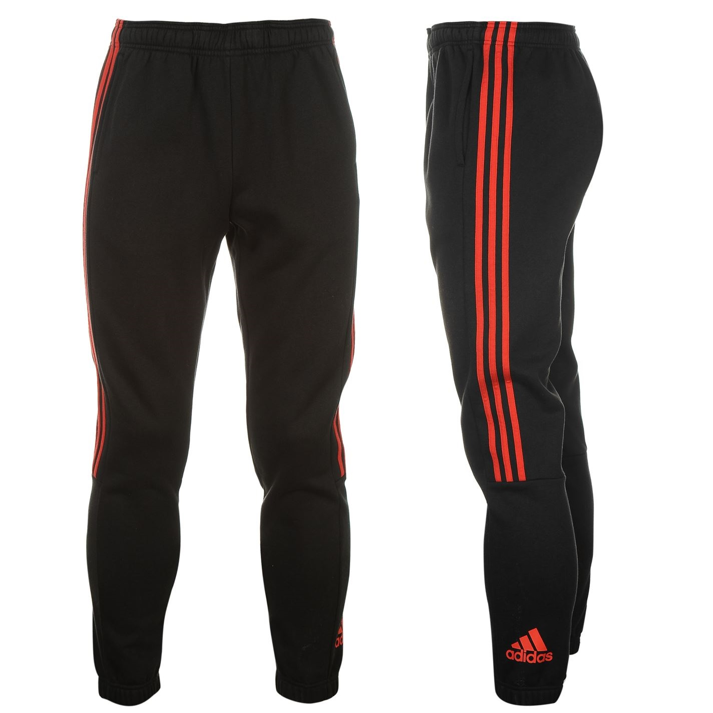 adidas 3s sweat hose jogginghose herren training sporthose. Black Bedroom Furniture Sets. Home Design Ideas